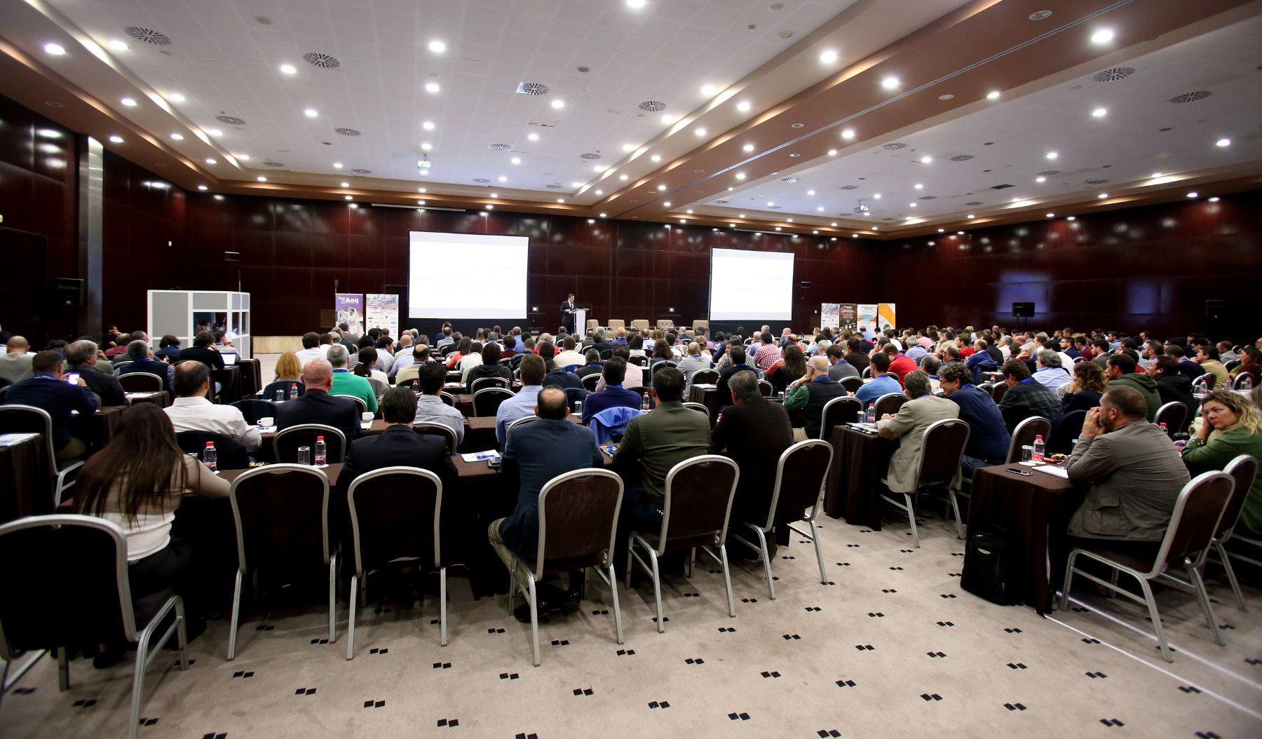 Seminarios Agronómicos Internacionales