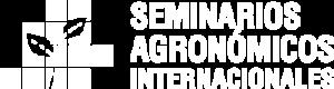Logo de seminarios agronómicos internacionales
