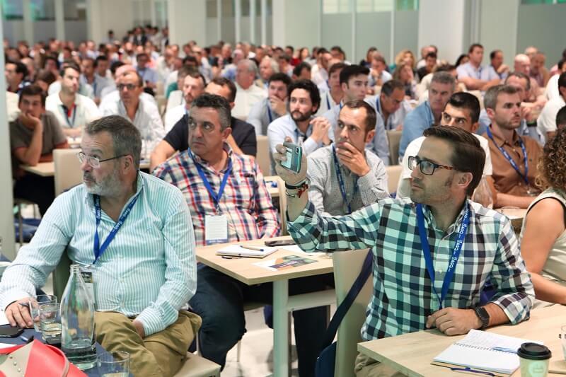 Seminario Internacional de Aguacates