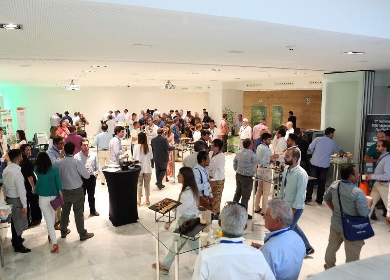 Seminario Internacional de Citricos de Mexico