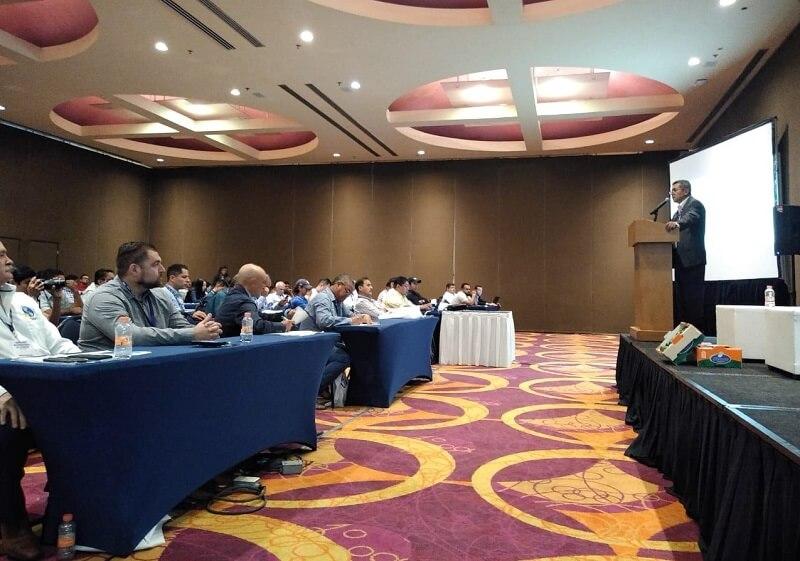 Éxito del Seminario Internacional de Cítricos de México